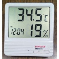 Thermo Hygrometer M288CTH