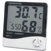 Thermo Hygrometer HTC-01