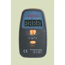 MASTECH MS6500 K type thermocouple Digital Thermometer Temperature