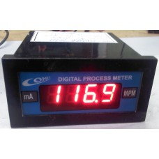 Digital RPM/MPM Meter